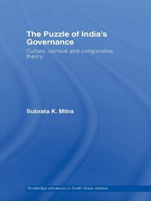 Puzzle of India's Governance