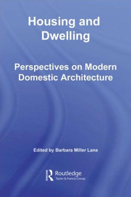 (ebook) Housing and Dwelling