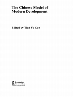 (ebook) The Chinese Model of Modern Development