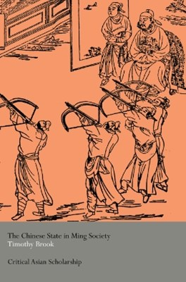 (ebook) The Chinese State in Ming Society