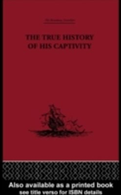 The True History of his Captivity 1557