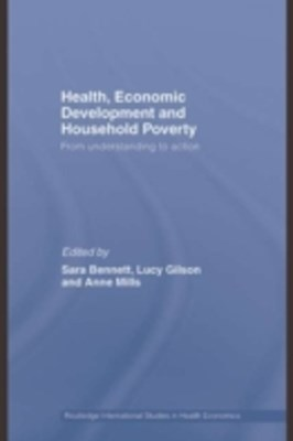 Health, Economic Development and Household Poverty