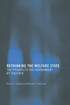 Rethinking the Welfare State