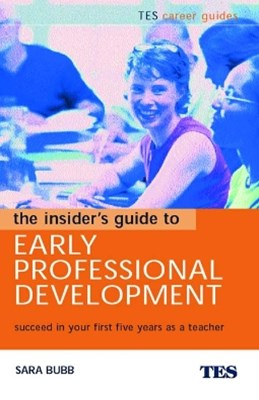 Insider's Guide to Early Professional Development