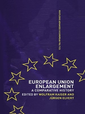 (ebook) European Union Enlargement