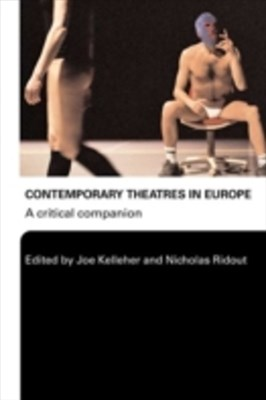 (ebook) Contemporary Theatres in Europe