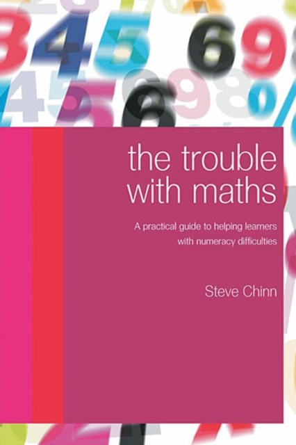 (ebook) Trouble with Maths