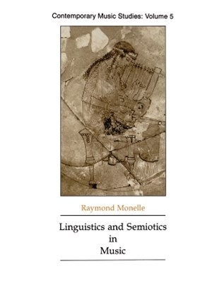 (ebook) Linguistics and Semiotics in Music