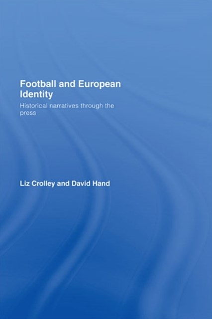 (ebook) Football and European Identity