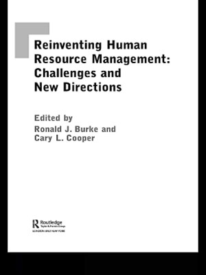 Reinventing HRM
