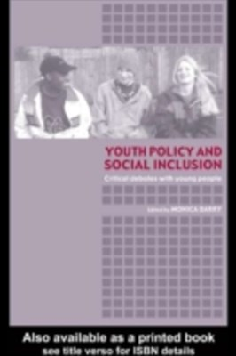 Youth Policy and Social Inclusion