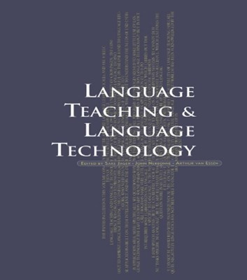 (ebook) Language Teaching and Language Technology