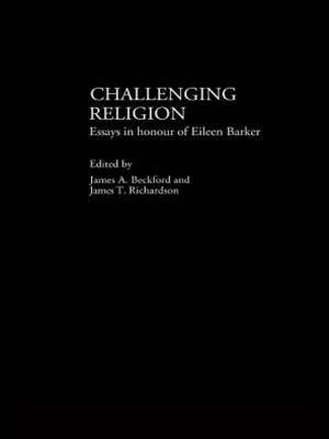Challenging Religion