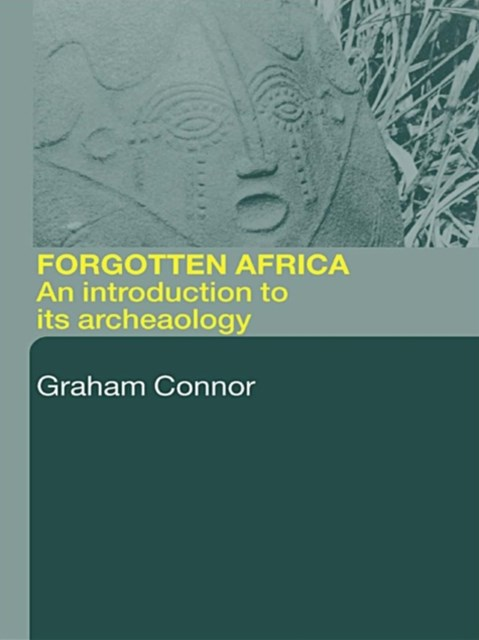 (ebook) Forgotten Africa