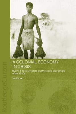 A Colonial Economy in Crisis