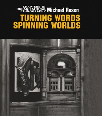 Turning Words, Spinning Worlds