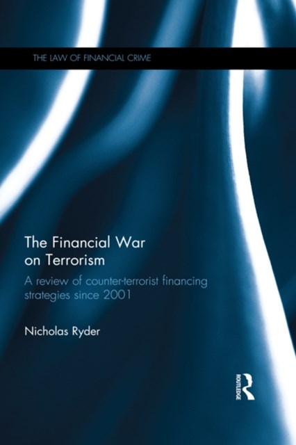 (ebook) The Financial War on Terrorism
