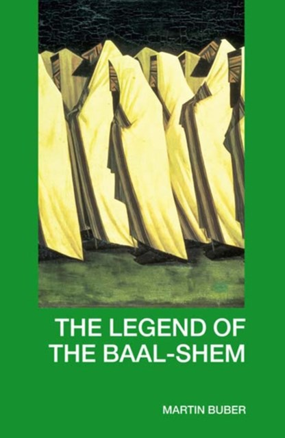 (ebook) The Legend of the Baal-Shem
