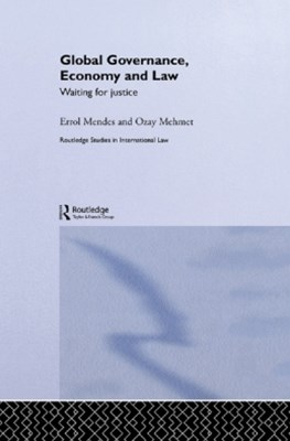 Global Governance, Economy and Law