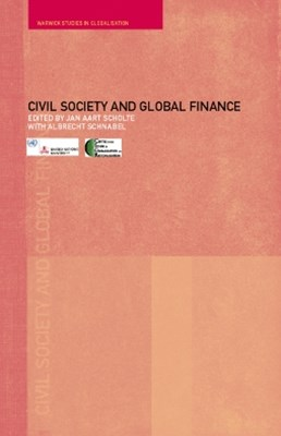Civil Society and Global Finance