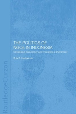 (ebook) The Politics of NGOs in Indonesia