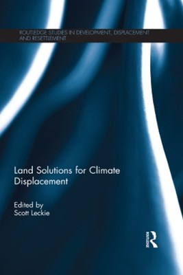 Land Solutions for Climate Displacement