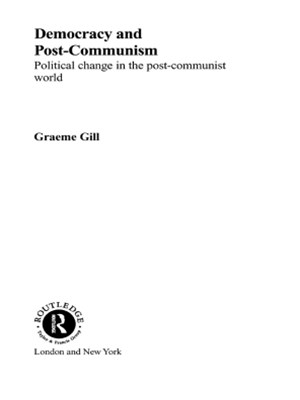 (ebook) Democracy and Post-Communism