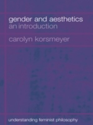 (ebook) Gender and Aesthetics