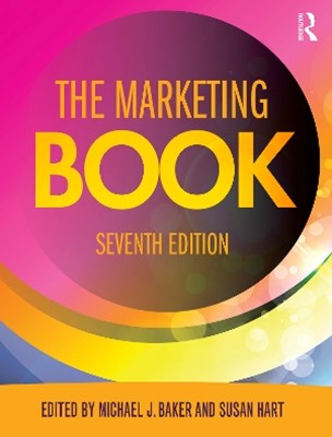 The Marketing Book