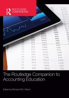 Routledge Companion to Accounting Education