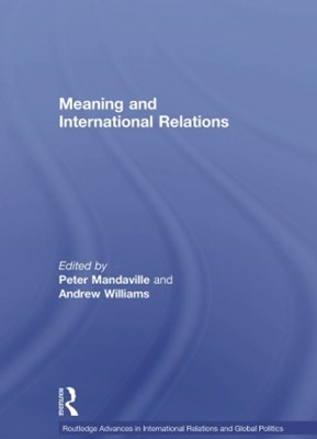 Meaning and International Relations
