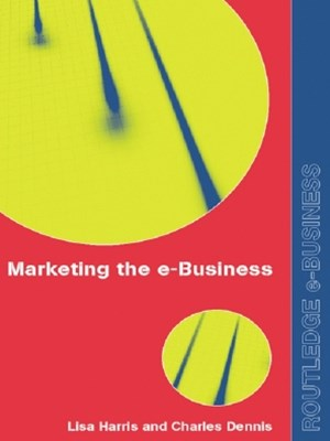 Marketing the e-Business