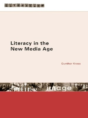 (ebook) Literacy in the New Media Age