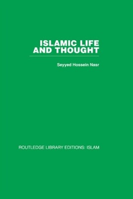 Islamic Life and Thought
