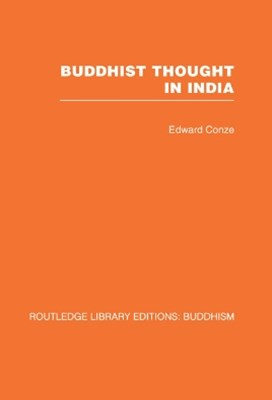 (ebook) Buddhist Thought in India