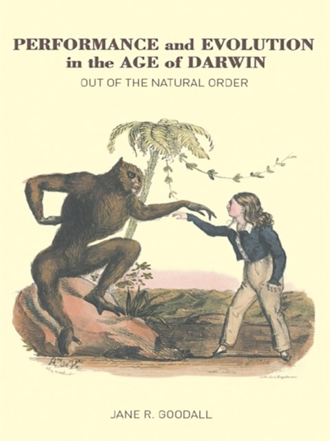 Performance and Evolution in the Age of Darwin