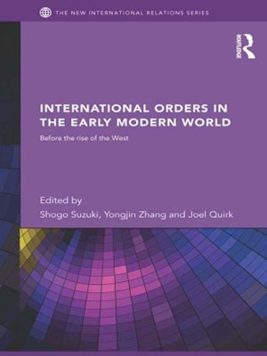 (ebook) International Orders in the Early Modern World