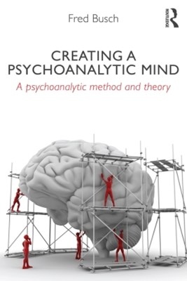 (ebook) Creating a Psychoanalytic Mind
