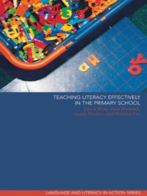 (ebook) Teaching Literacy Effectively in the Primary School