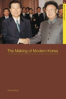 Making of Modern Korea