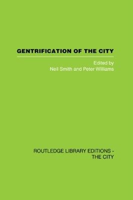Gentrification of the City