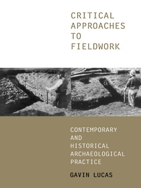 (ebook) Critical Approaches to Fieldwork
