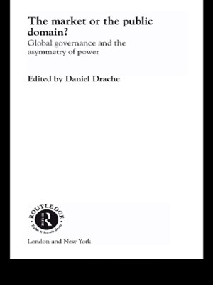 (ebook) The Market or the Public Domain