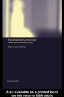 Transnational Democracy
