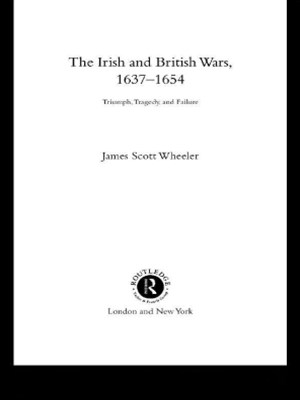 Irish and British Wars, 1637-1654