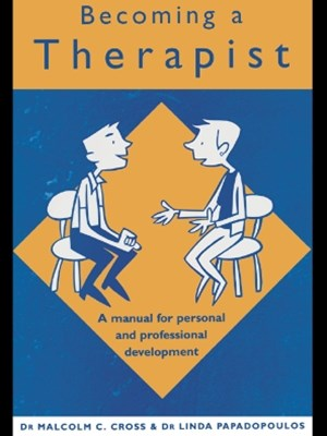 (ebook) Becoming a Therapist
