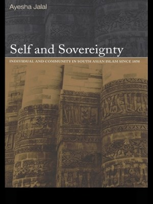Self and Sovereignty