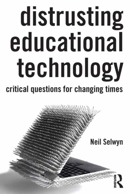 (ebook) Distrusting Educational Technology