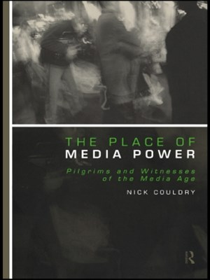 (ebook) The Place of Media Power