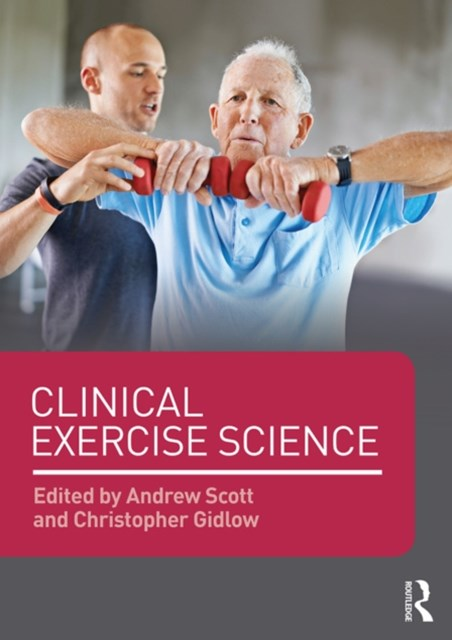 Clinical Exercise Science